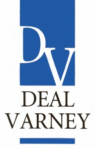 Deal Varney small logo
