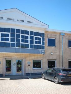 offices - Thatcham Business Village