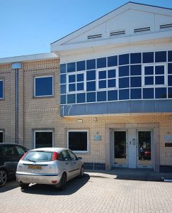 Thatcham Business Village - To Let