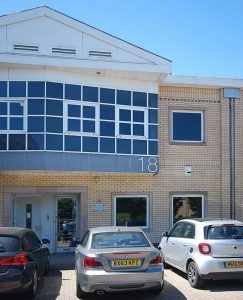 offices Thatcham Business Village