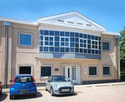open plan offices - Thatcham