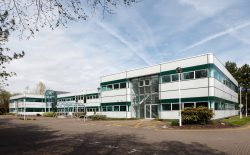 Newbury Business Park