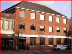 OFFICE SUITES AVAILABLE - FLEXIBLE ALL INCLUSIVE BASIS